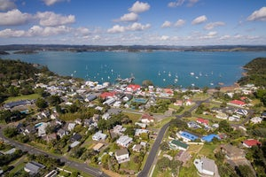 Russell TOP 10 (Bay of Islands)