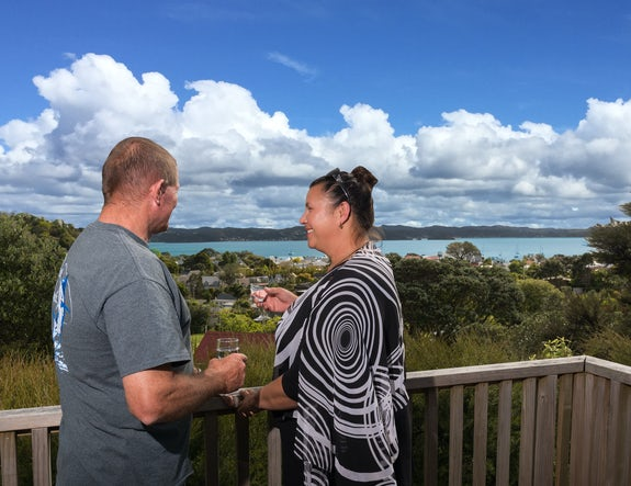 North Island is a great place for a holiday