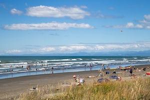 Ohope Beach TOP 10 (Whakatane)