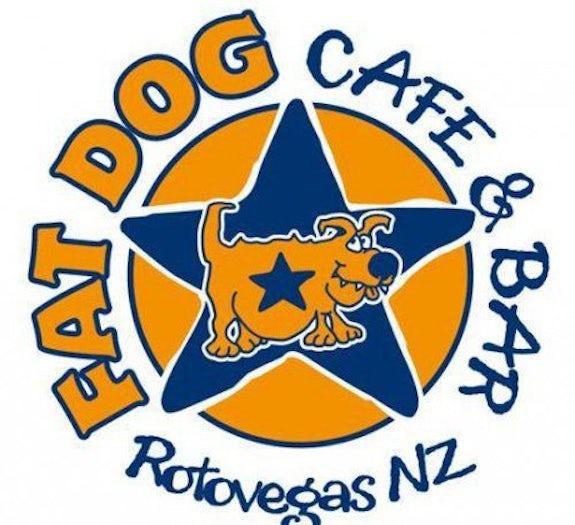 Fat Dog Cafe & Restaurant