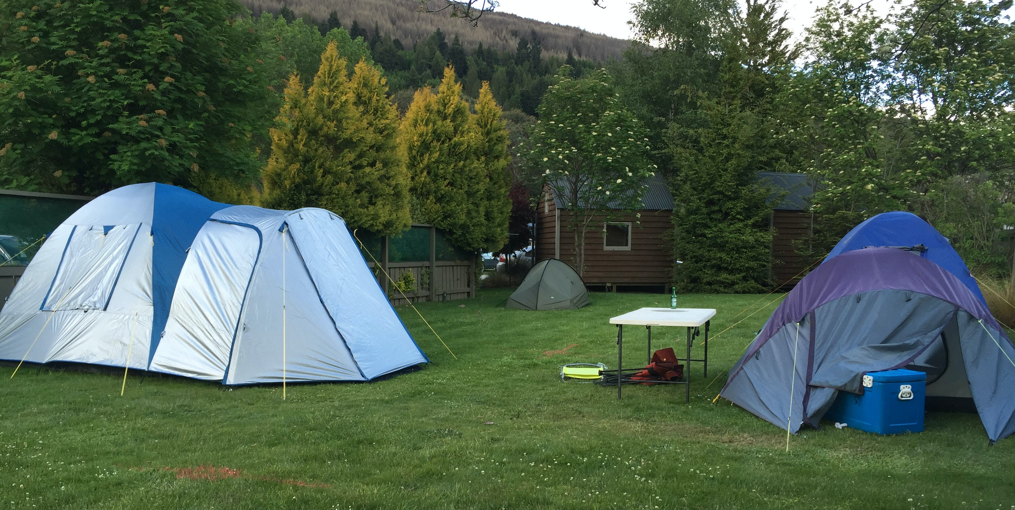 Queenstown TOP 10 Holiday Park & Camping   TOP 10