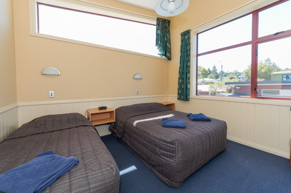 Cabins and motels in Dunedin