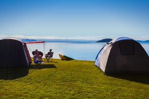 Motutere Bay TOP 10 (Lake Taupo)