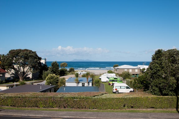 Bay of Plenty is a great place for a holiday