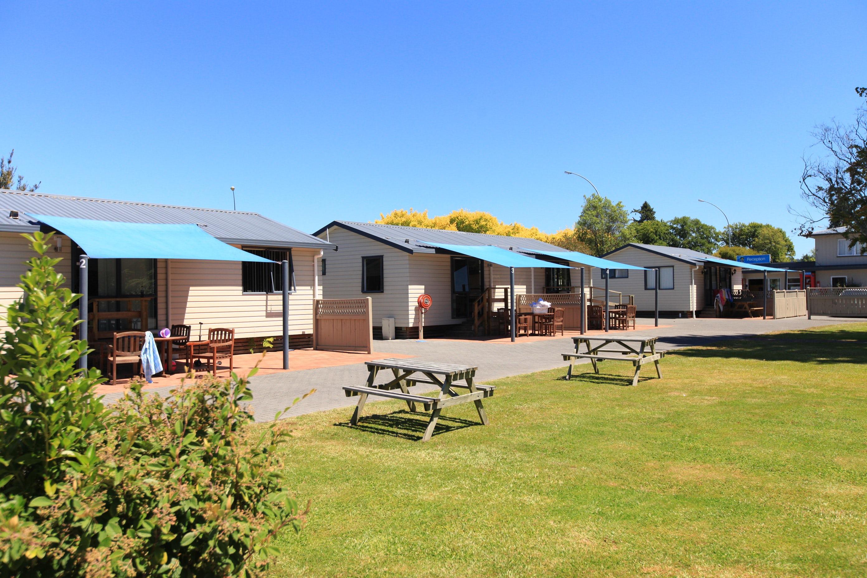 Rotorua Top 10 Holiday Park Amp Camping Top 10
