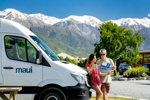 Kaikoura TOP 10