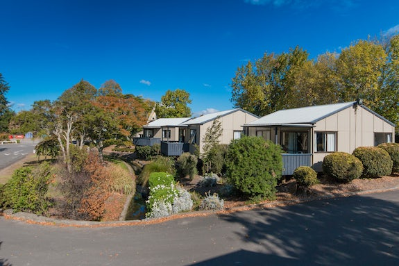 Cabins and motels in Central North Island