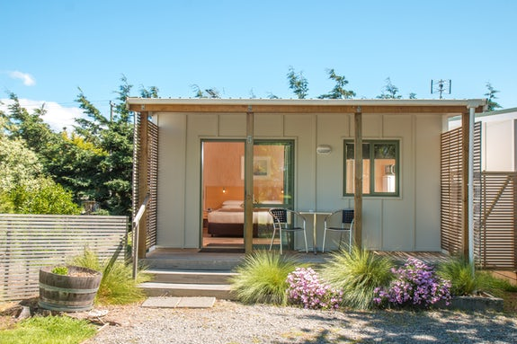 Cabins and motels in Wairarapa