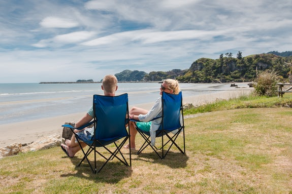 South Island is a great place for a holiday