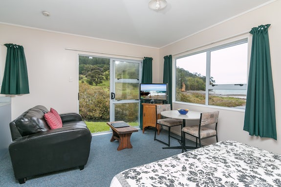 Cabins and motels in Waikato