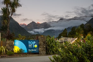 Fox Glacier TOP 10