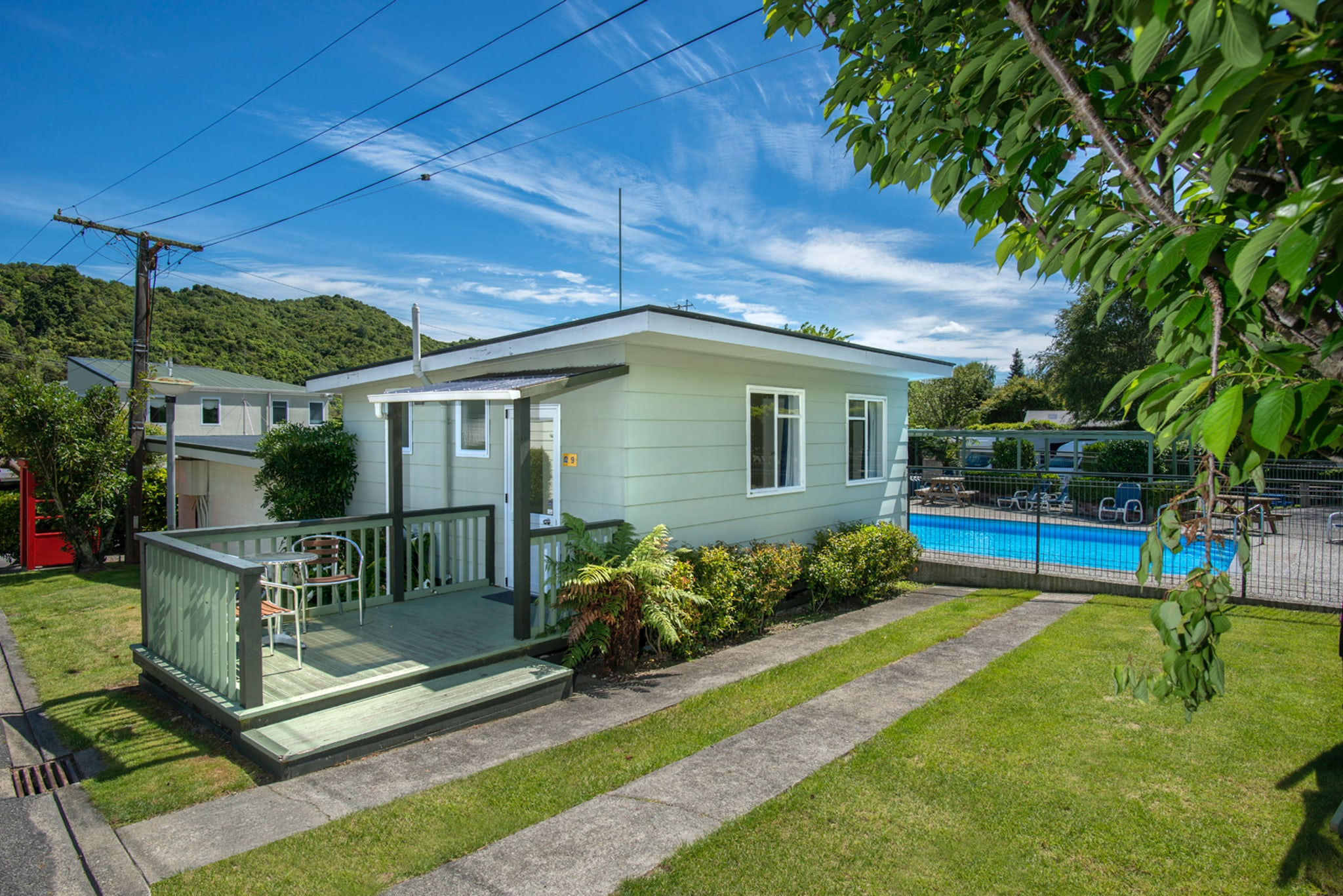 Self Contained Unit 1 Bedroom Picton Top10