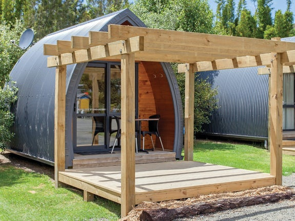 Cabins and motels in Coromandel