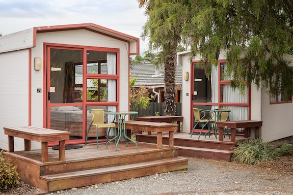 Cabins and motels in Nelson Tasman