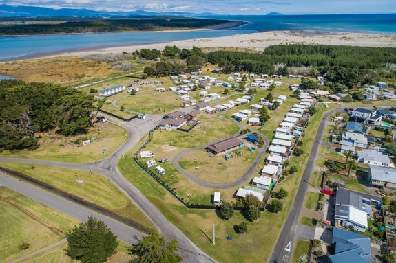 Horowhenua is a great place for a holiday