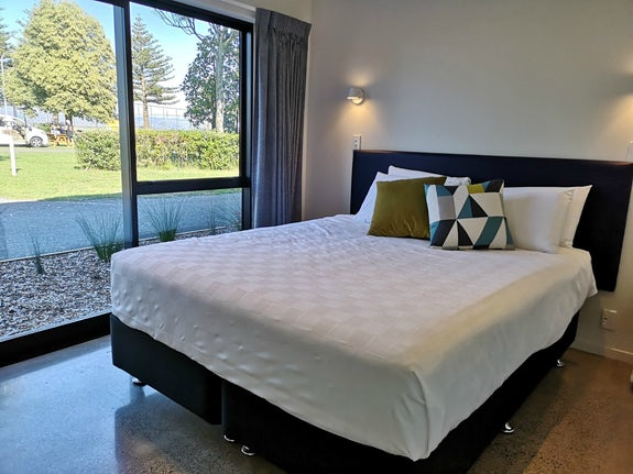 Cabins and motels in Gisborne