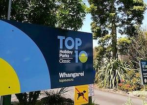 Whangarei TOP 10